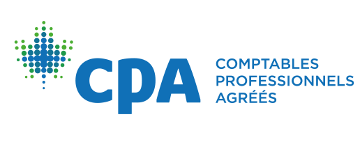Logo de CPA - Girard et Associés Inc. (Cabinet comptable à Montréal et Brossard)