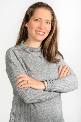 Beatrice Aimée Chbat, cabinet comptable à Montréal - Girard et Associé CPA à Montréal