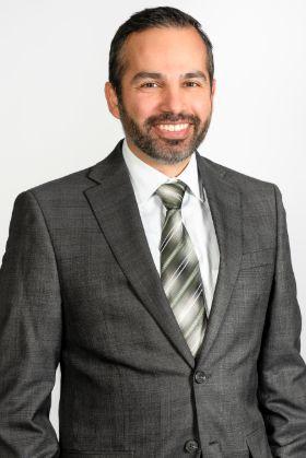 Giuseppe Liberatoscioli, cabinet comptable à Montréal - Girard et Associé CPA à Montréal