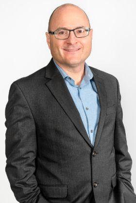 M. Luc Deslauriers - Girard et Associé CPA à Montréal et Brossard