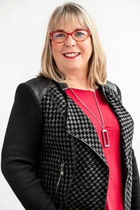 Mme Diane Raiche - Girard et Associé CPA à Montréal et Brossard